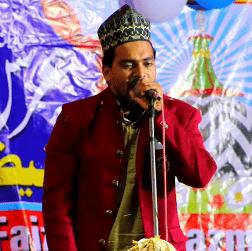 Azmat Raza bhagalpuri